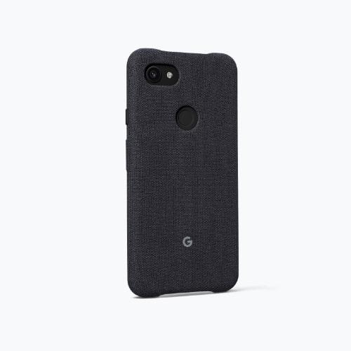 Google Pixel 3a XL Fabric case 11