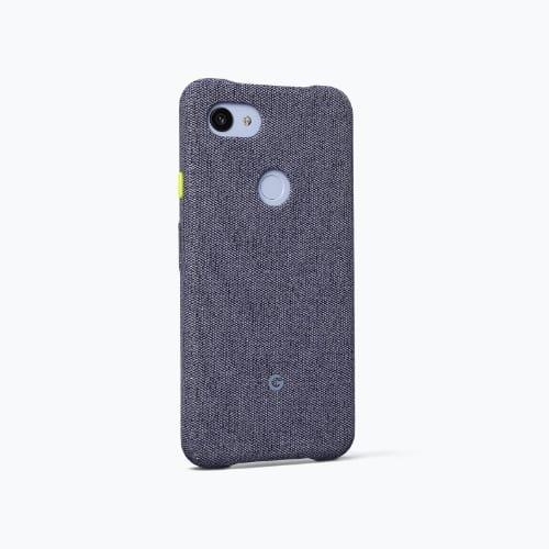 Google Pixel 3a XL Fabric case 12