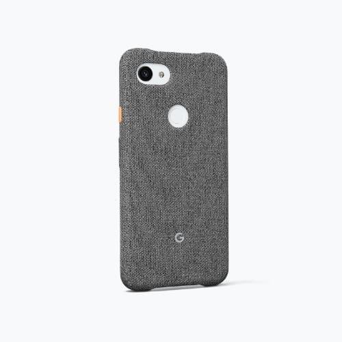Google Pixel 3a XL Fabric case 13