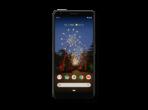 Google Pixel 3a XL official render 1
