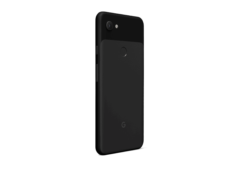 Google Pixel 3a XL official render 4