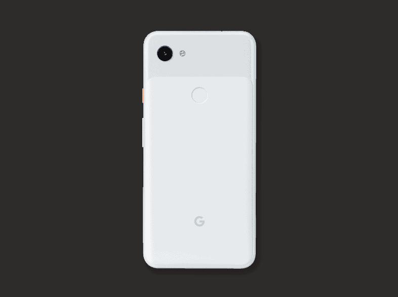 Google Pixel 3a XL official render 7