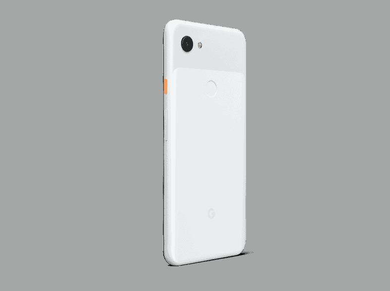 Google Pixel 3a XL official render 9