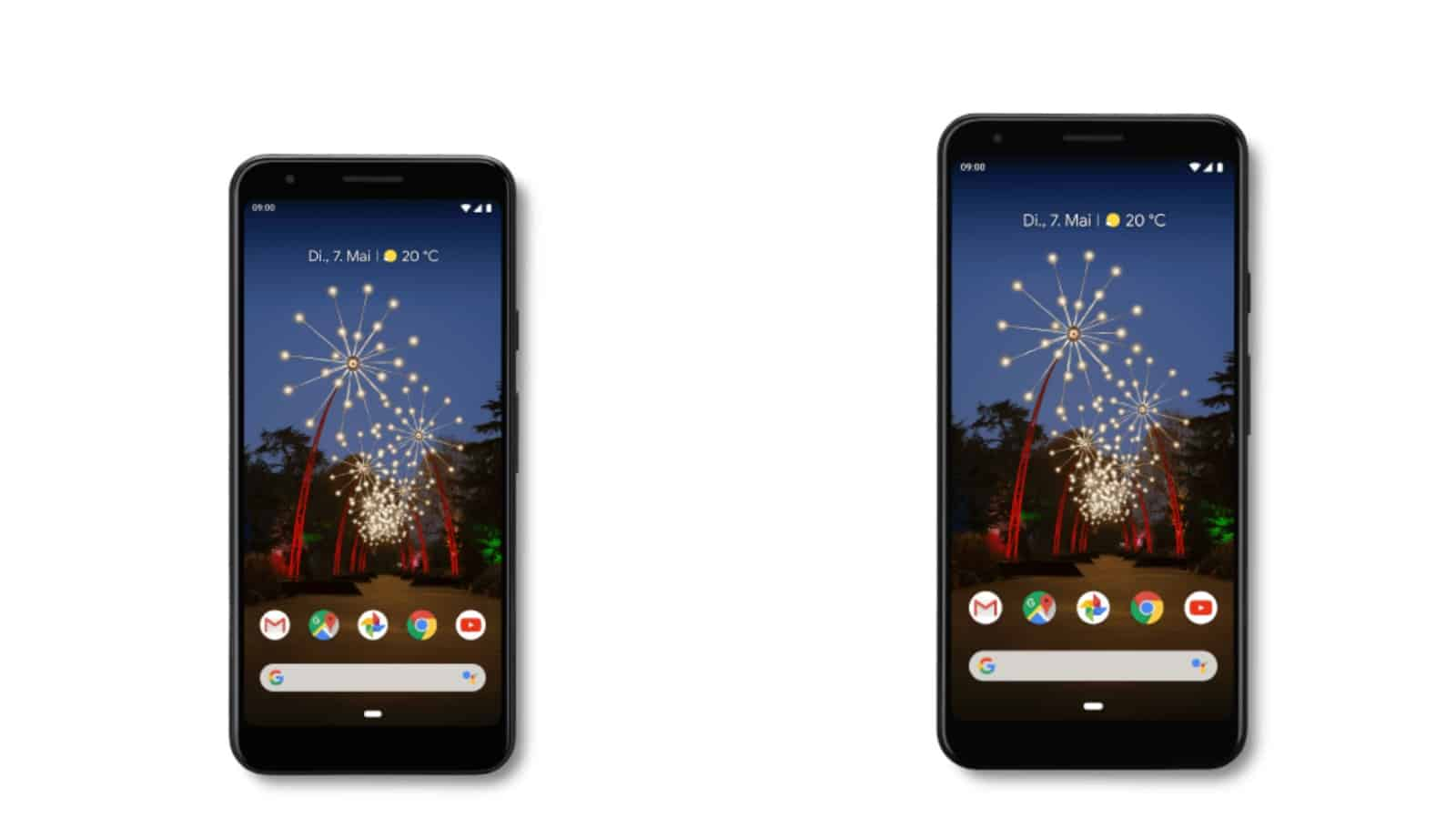 Google Pixel 3a and Pixel 3a XL render 1111 - What Is Android Cell? Every part You Want To Know