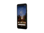 Google Pixel 3a official render 3
