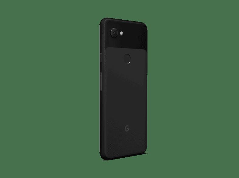 Google Pixel 3a official render 4