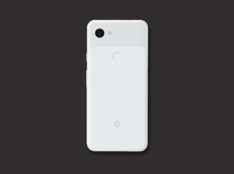 Google Pixel 3a official render 7