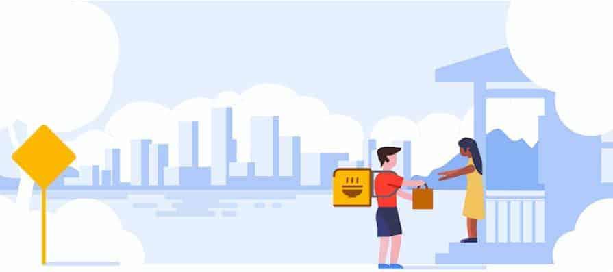 Google Assistant Order