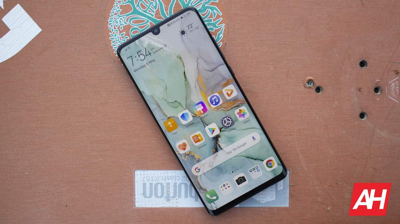 Huawei P30 Pro AH NS 18