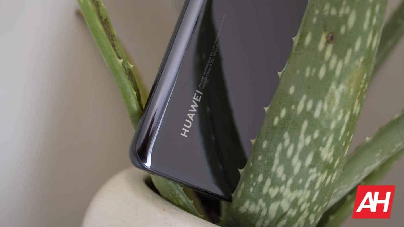 Huawei P30 Pro AH NS 25 logo