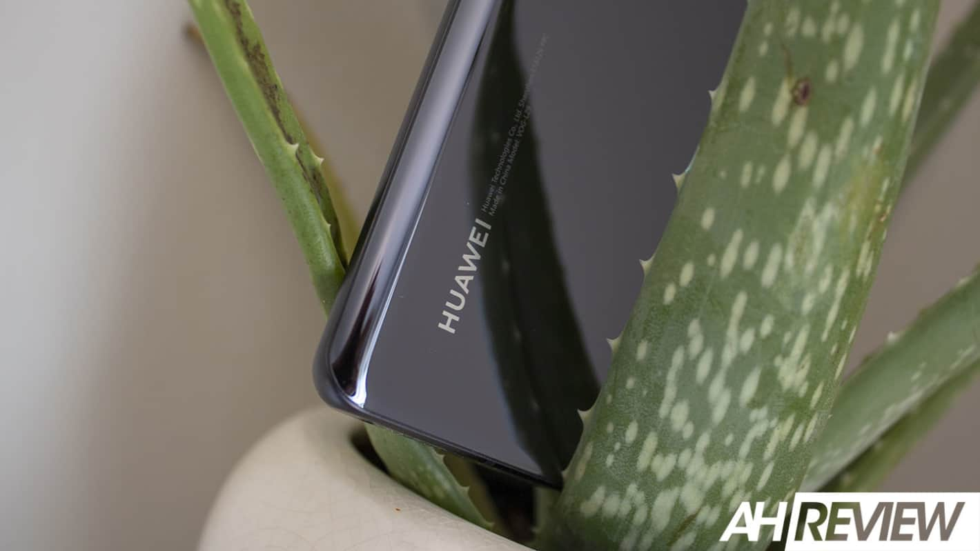 Huawei P30 Pro AH NS bad review