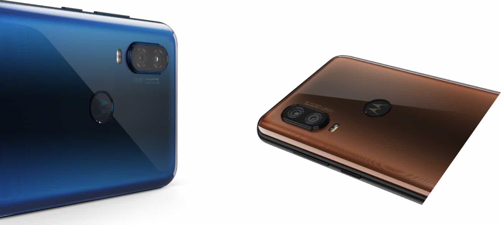 Motorola One Vision render leak 104