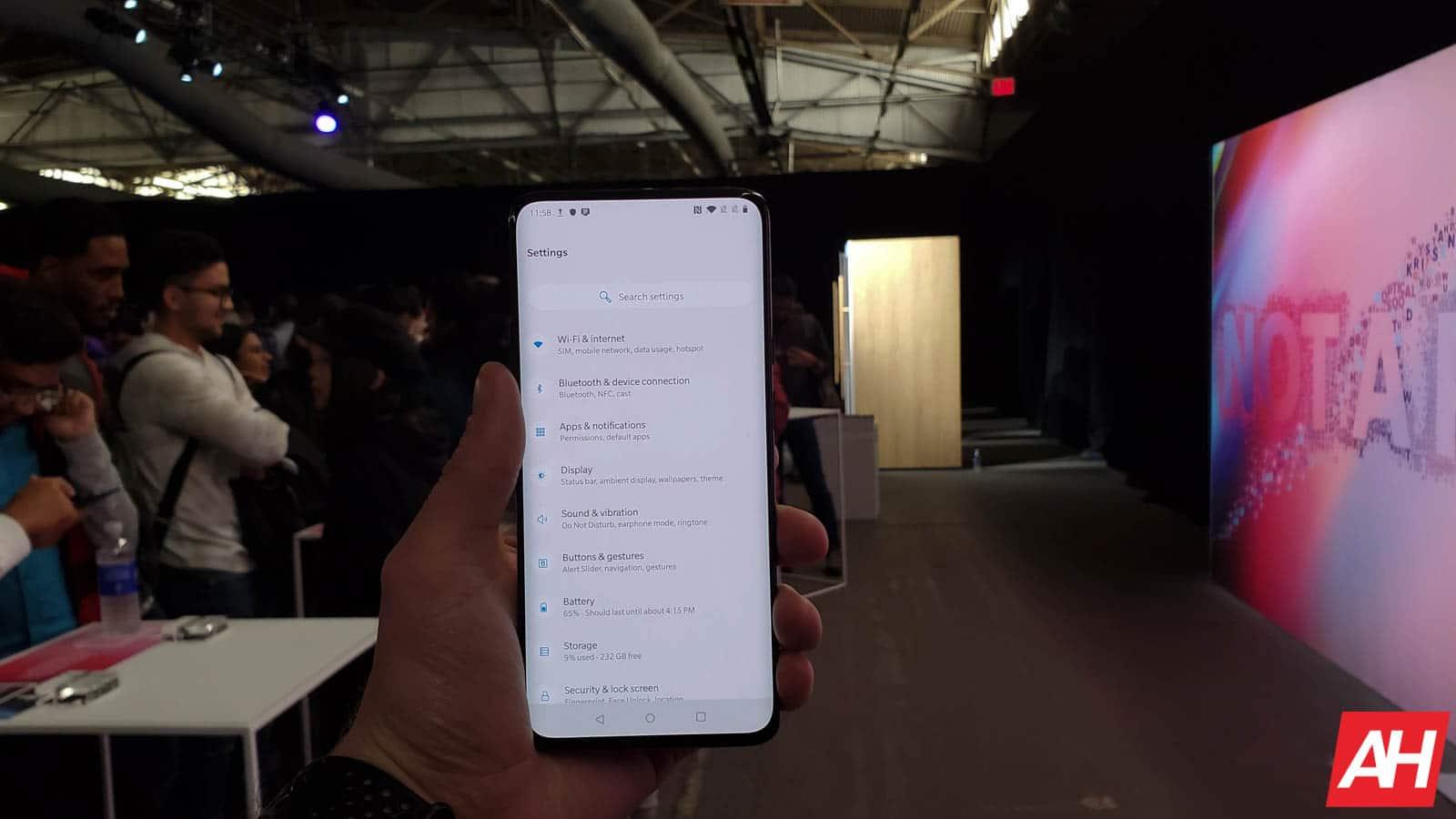 OnePlus 7 Pro AM AH 10