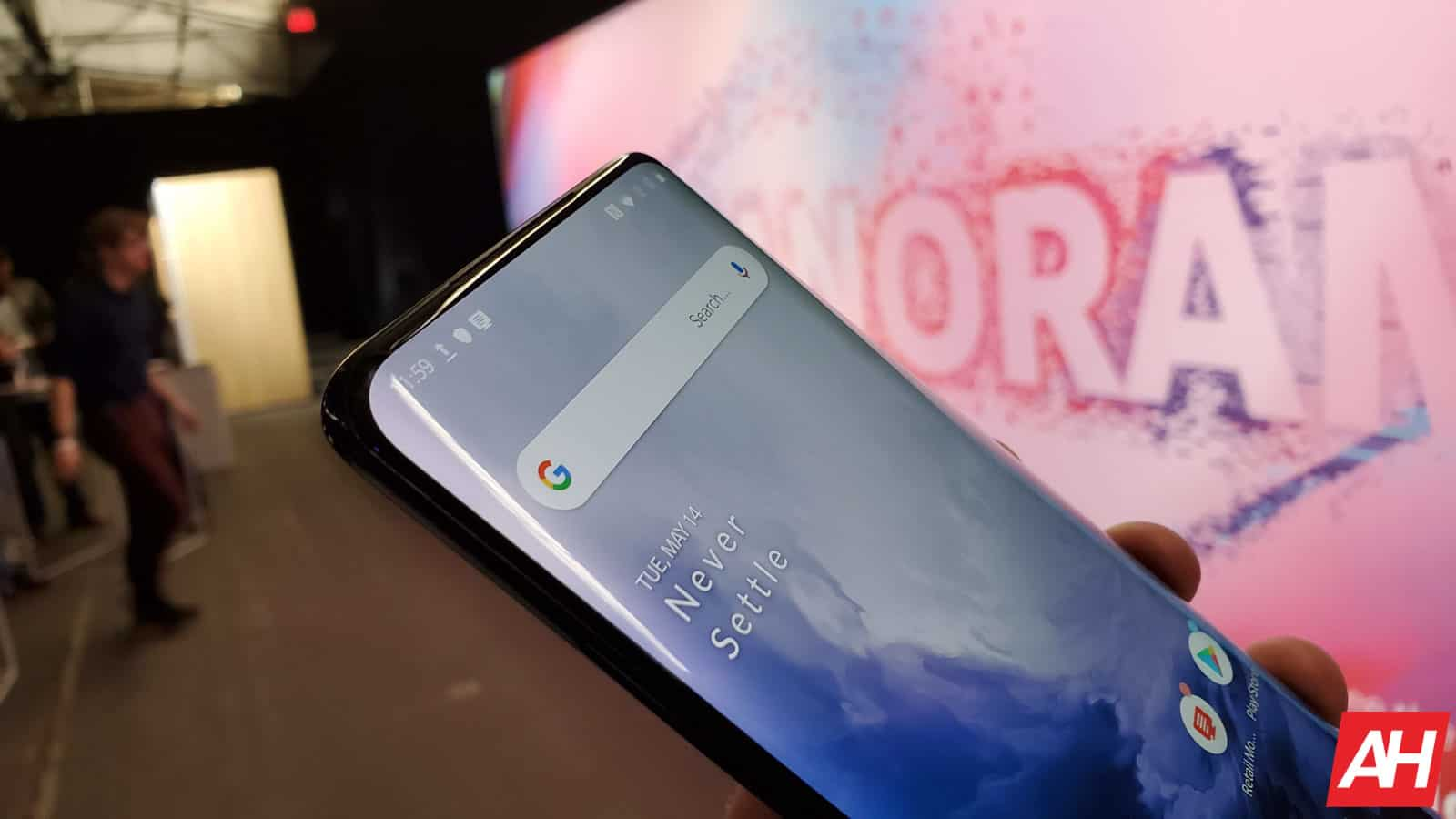 OnePlus 7 Pro AM AH 14