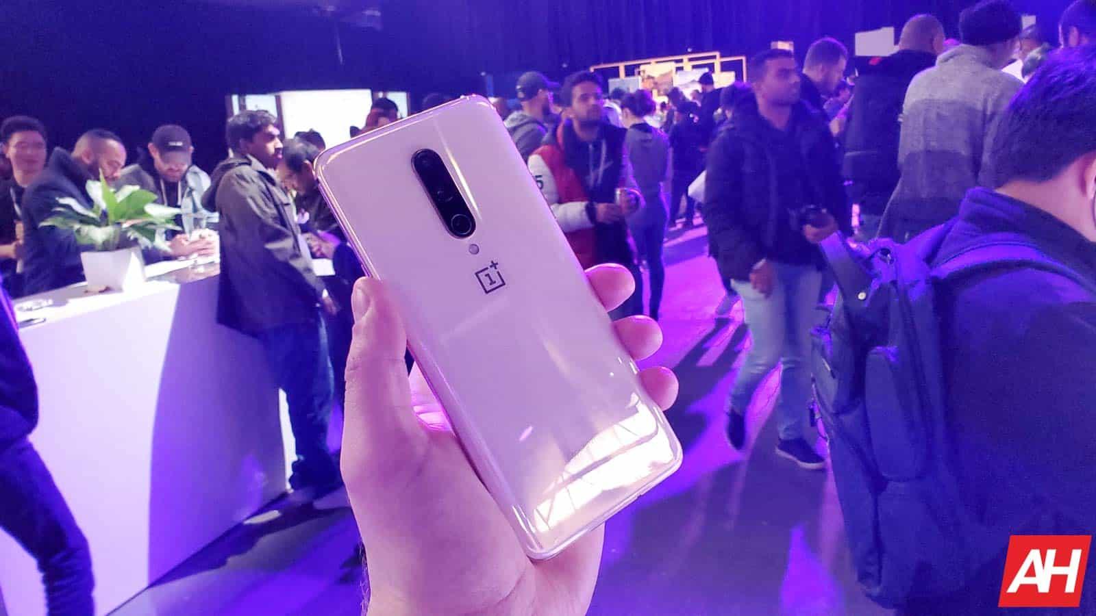 OnePlus 7 Pro AM AH 24