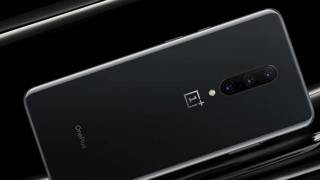 OnePlus 7 Pro Black 1