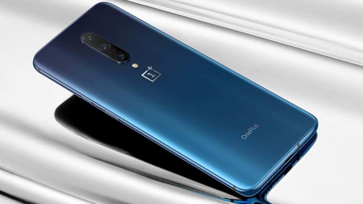 OnePlus 7 Pro Blue 1