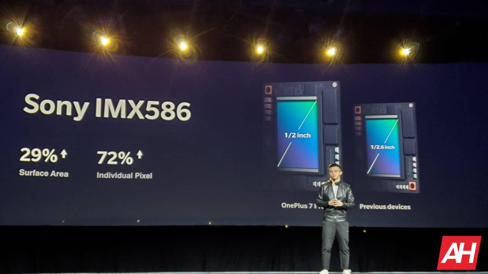 OnePlus 7 Pro Launch AH 16