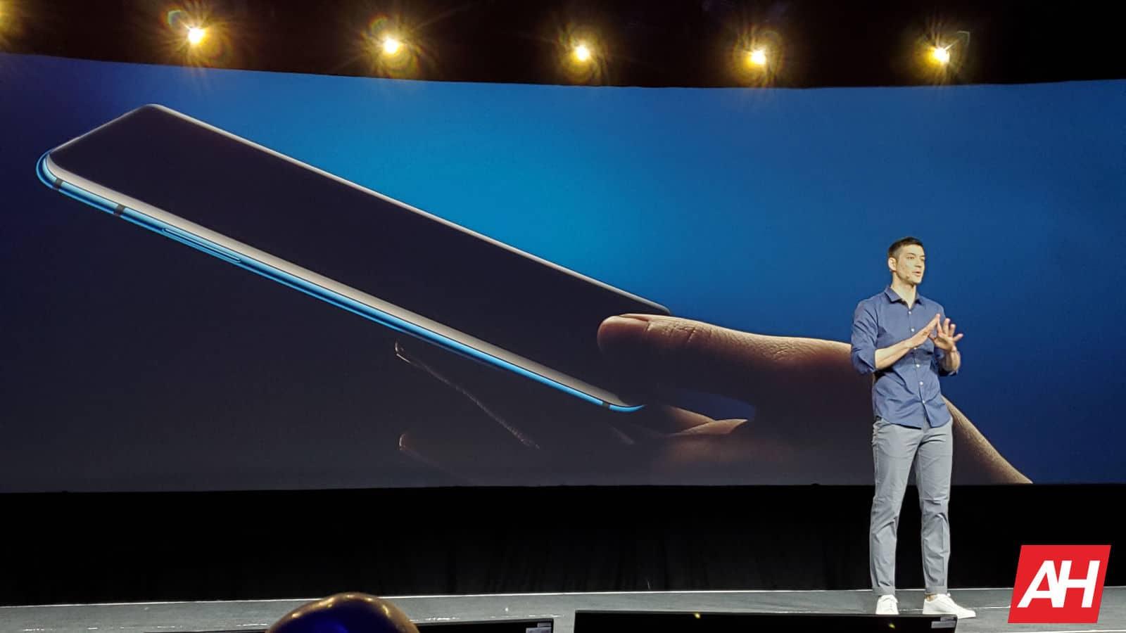 OnePlus 7 Pro Launch AH 7
