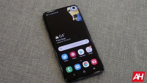 Samsung Galaxy S10e AH 141