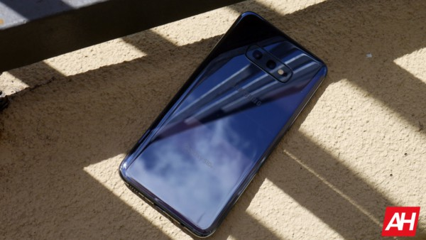 Refurbished Samsung Phones - Woot