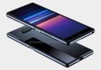 Sony Xperia 20 render leak 3