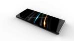 Sony Xperia 20 render leak 5
