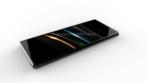 Sony Xperia 20 render leak 6