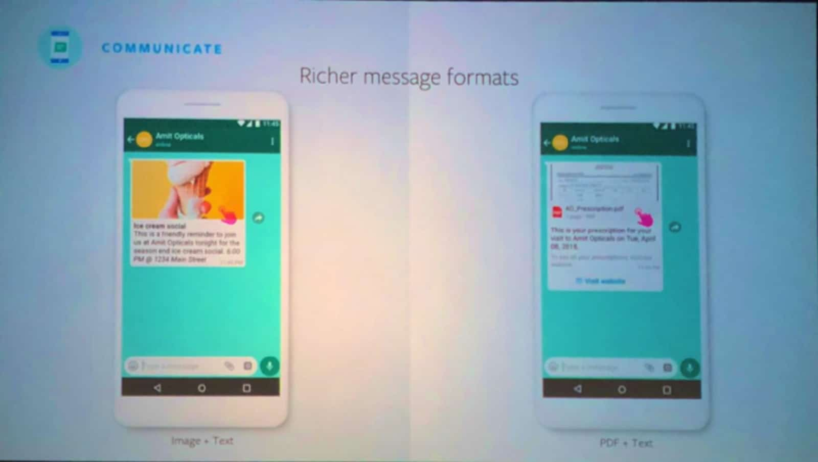 WhatsApp New Features and Status Ads 2