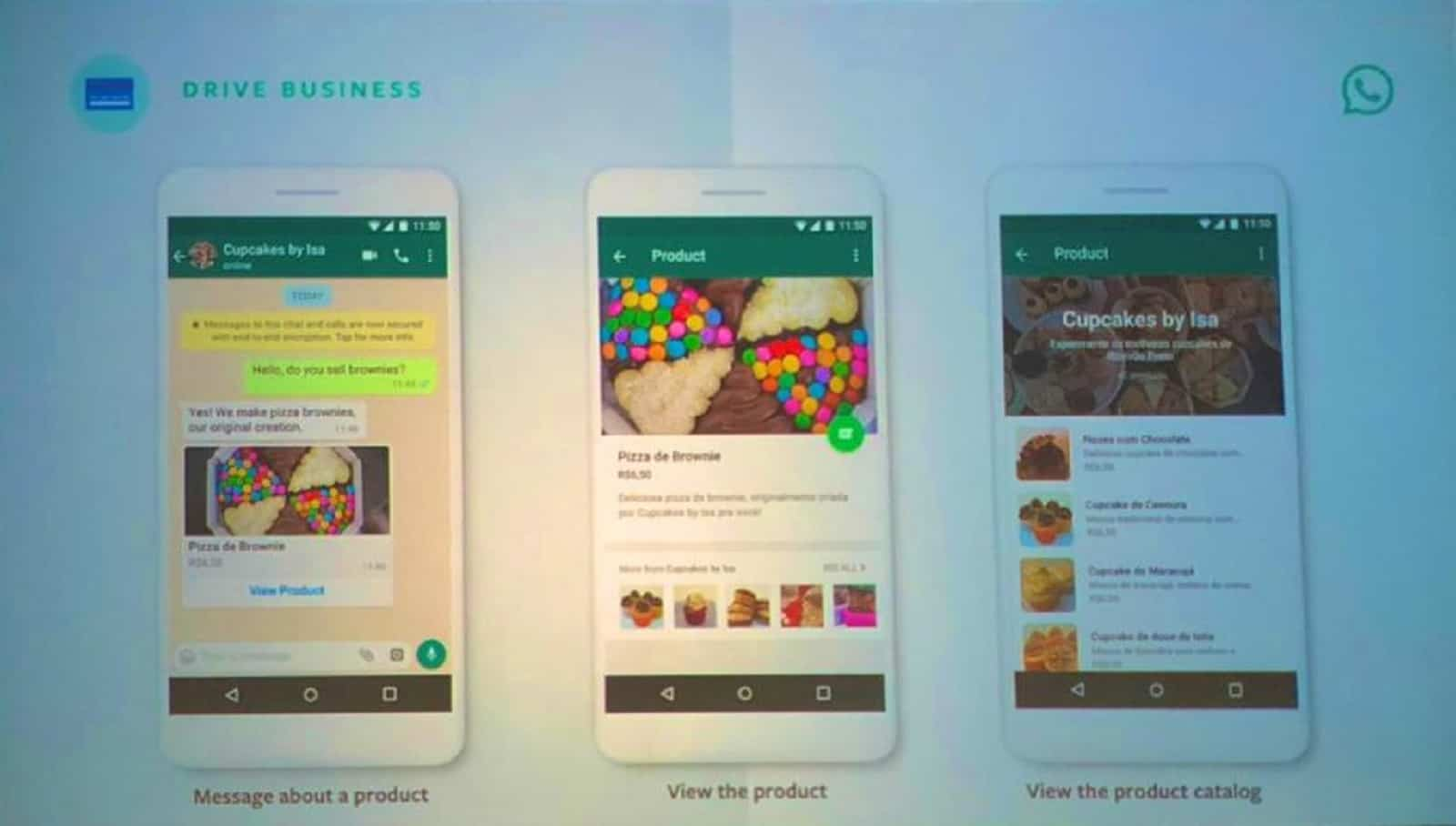 WhatsApp New Features and Status Ads 3