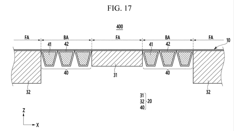01 Samsung Galaxy Fold Patent US10314184 e1560277225216