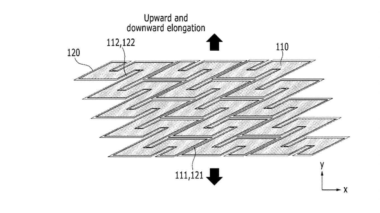 04 Samsung Galaxy Fold PatentUS10285263 e1560277238662