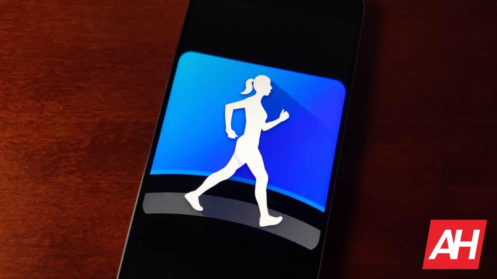 AH best walking apps Android June 2019