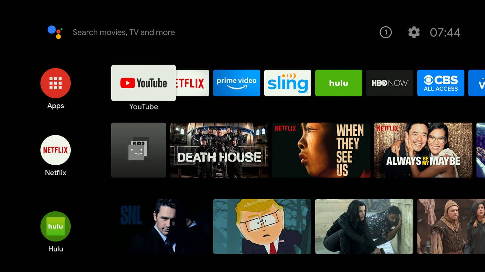 Official Android TV vs TV Boxes Powered by Android