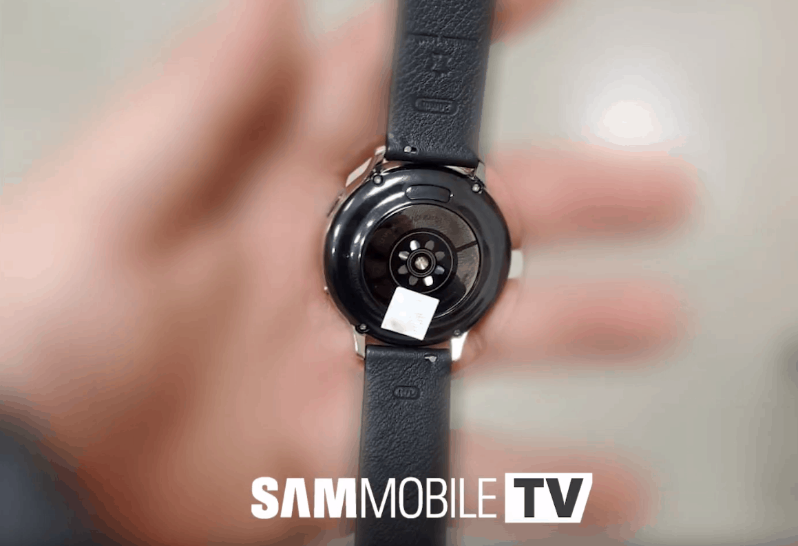 Galaxy Watch Active 2 Leaks 3