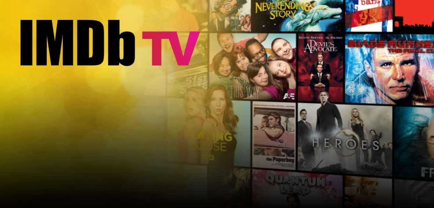 IMDb TV - Watch Free Movies & TV Shows