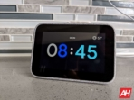 Lenovo Smart Clock Review AM AH 1