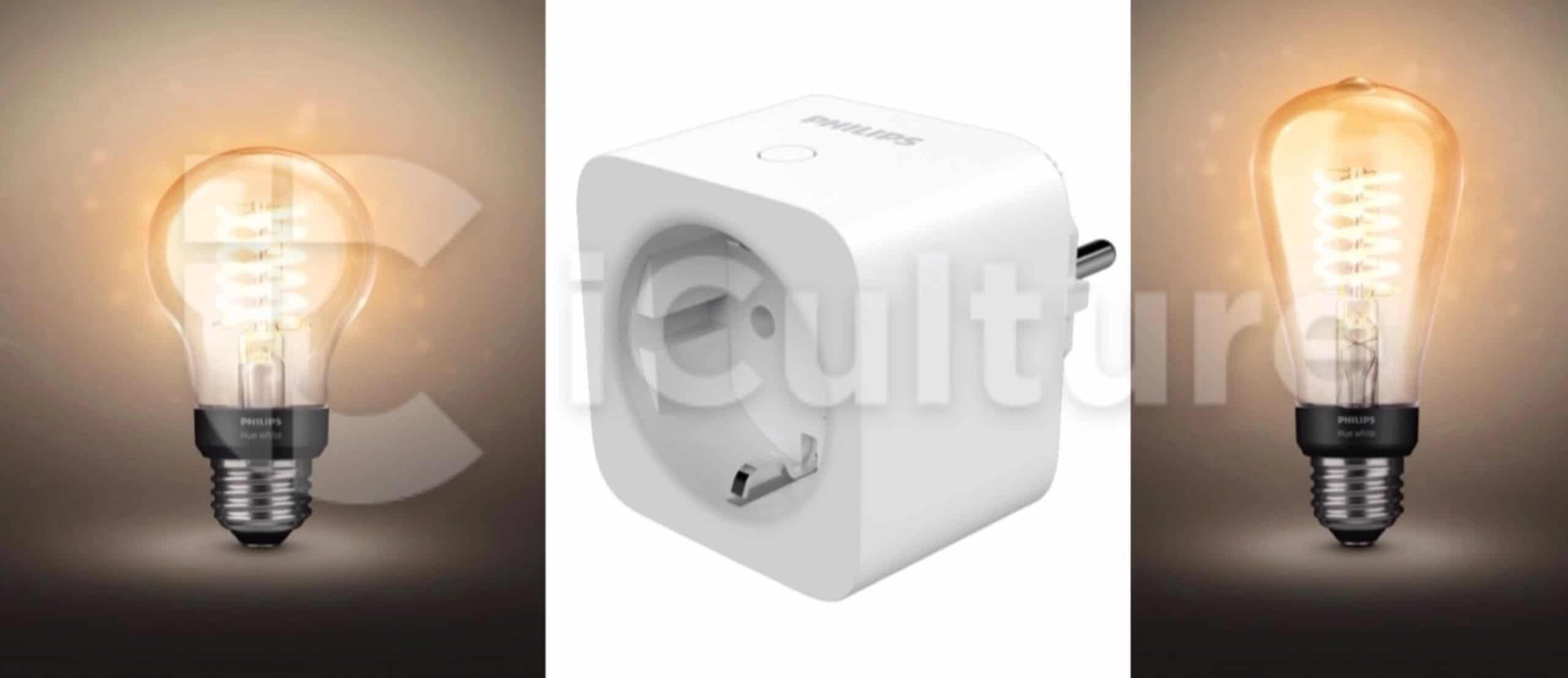 Philips Hue Rumor Smart Plug