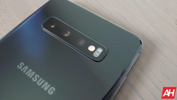 Samsung Galaxy S10 Camera AM AH 2