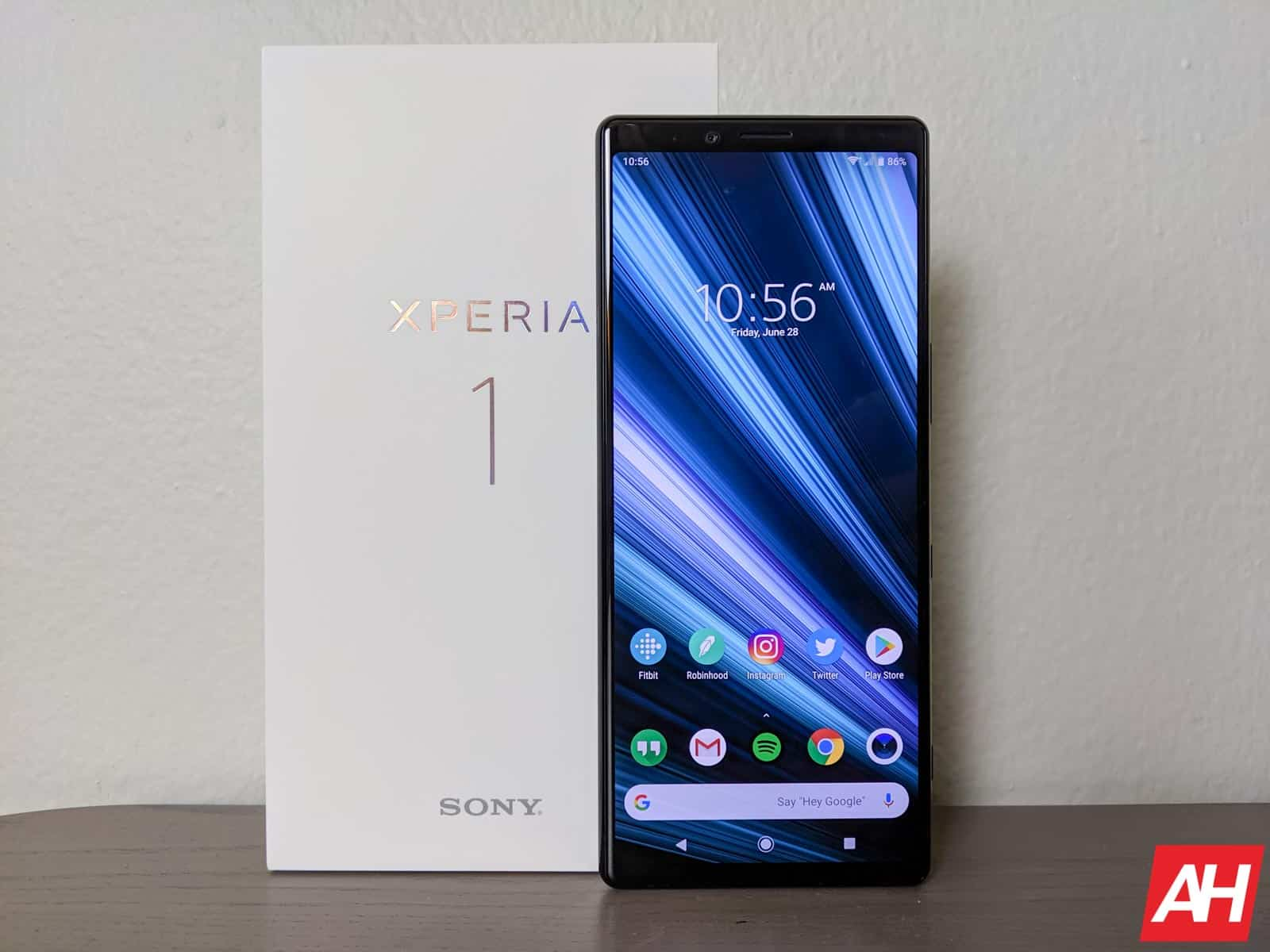 Sony Xperia 1 AM AH 1 2