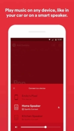 Spotify Stations App US 4