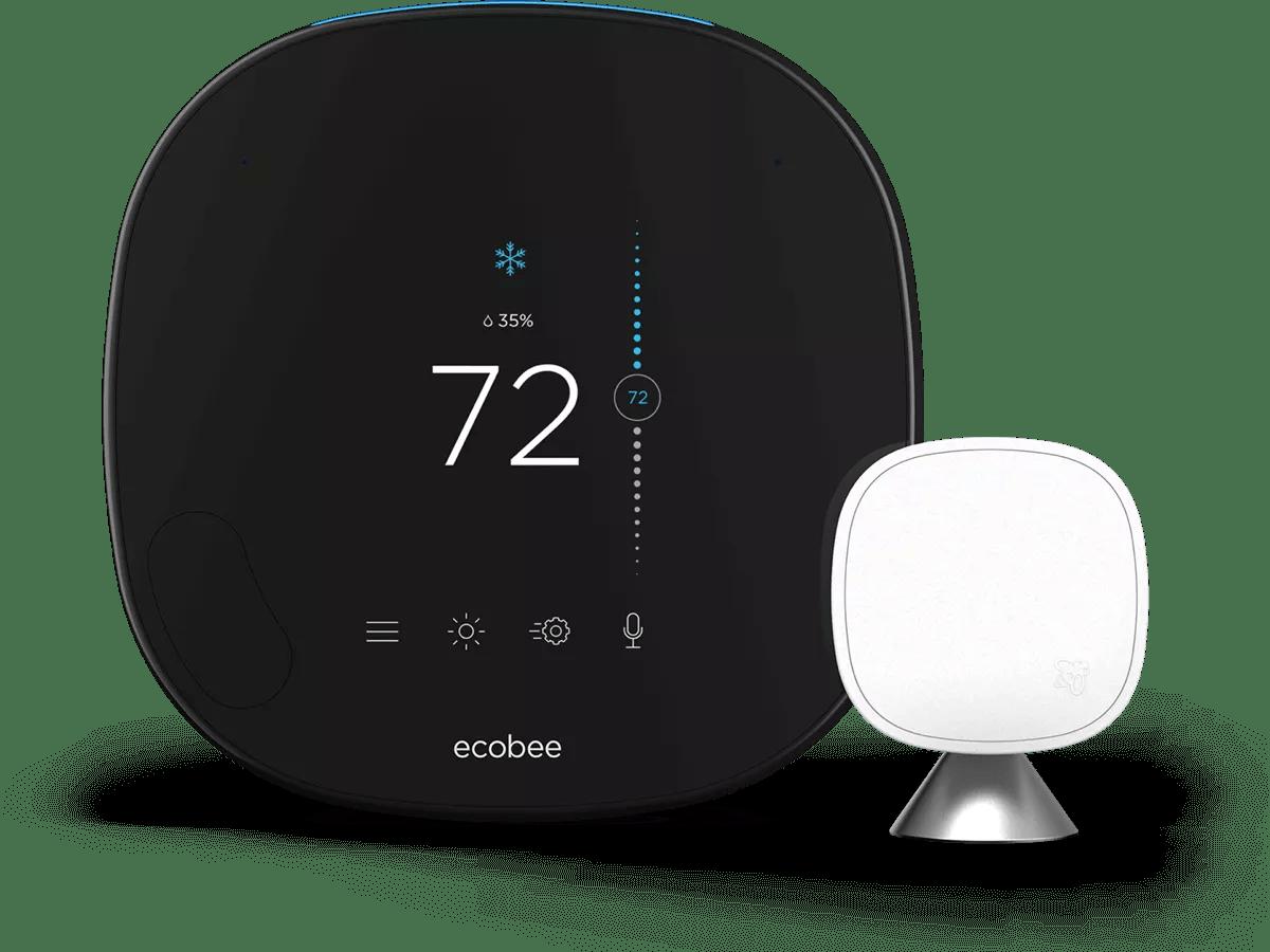 ecobee smartthermostat 1