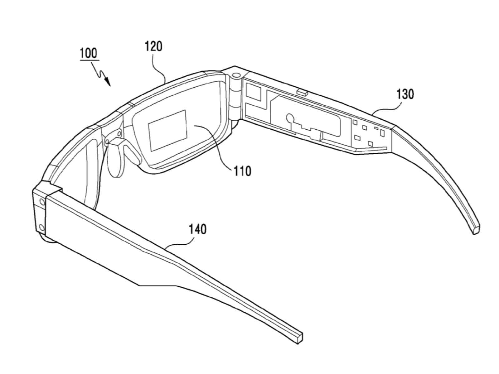 01 Samsung Patent US020190212566A120190711