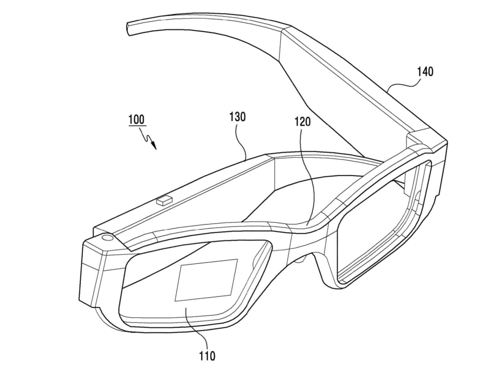 02 Samsung Patent US020190212566A120190711