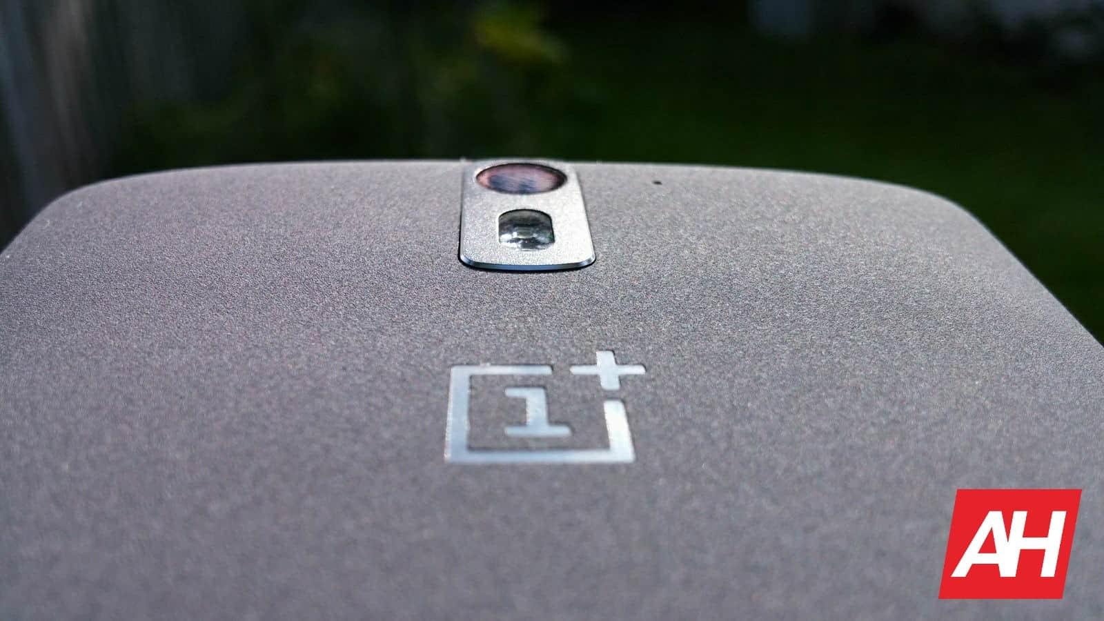 AH OnePlus One new logo 1