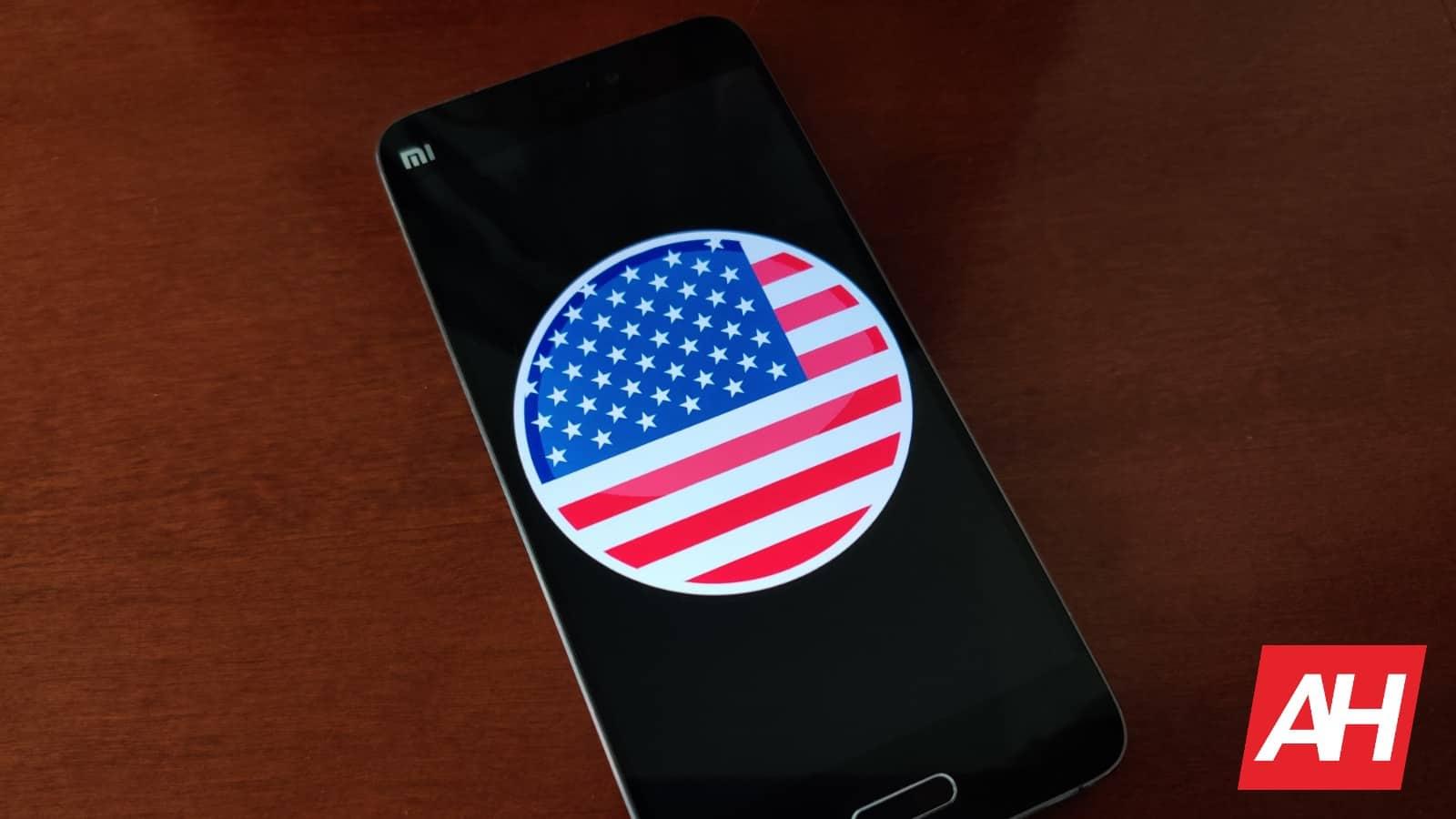 AH USA flag image 1