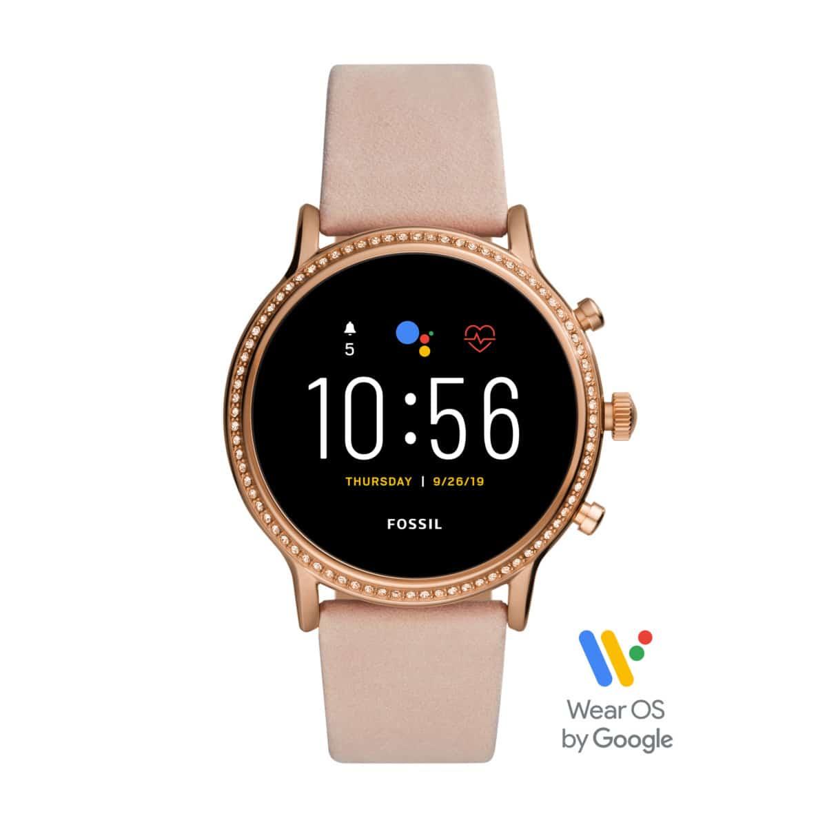 Fossil Gen 5 Smartwatch 4
