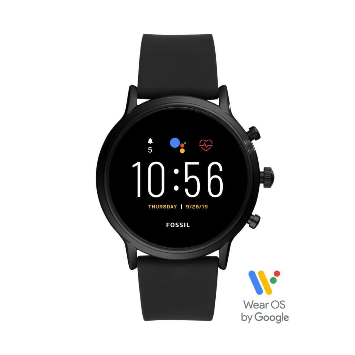 Fossil Gen 5 Smartwatch 5