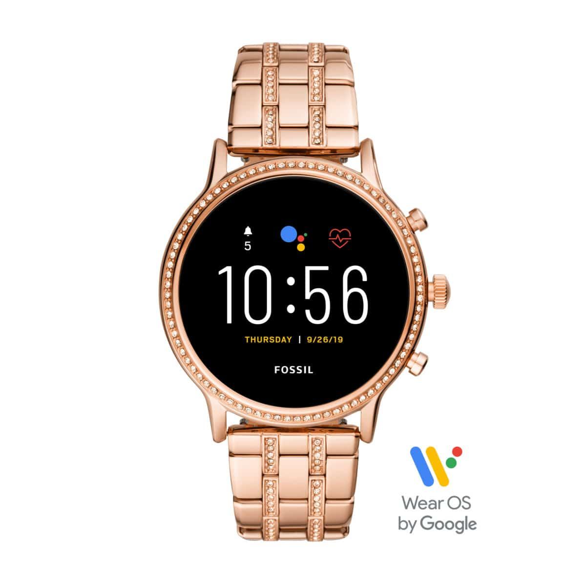 Fossil Gen 5 Smartwatch 7