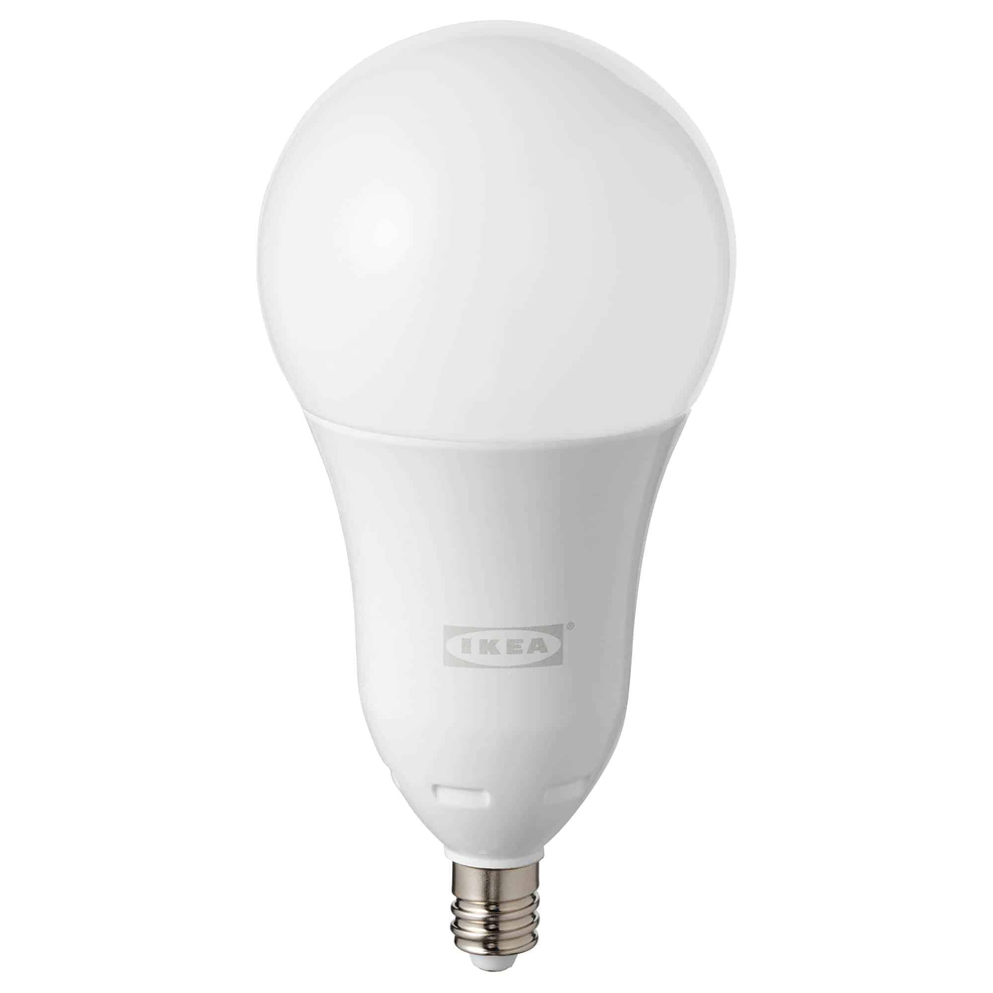 IKEA TRADFRI E12 Bulb New